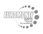 The Best Frontier Markets Investment Bank in 2010 by Euromoney