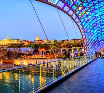 Talk Real Estate - Tbilisi real estate market review