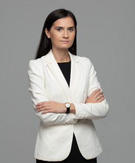 TATIA MAMRIKISHVILI